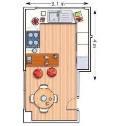 kitchen island ideas for small spaces doce cocinas con barra y sus planos ideas para