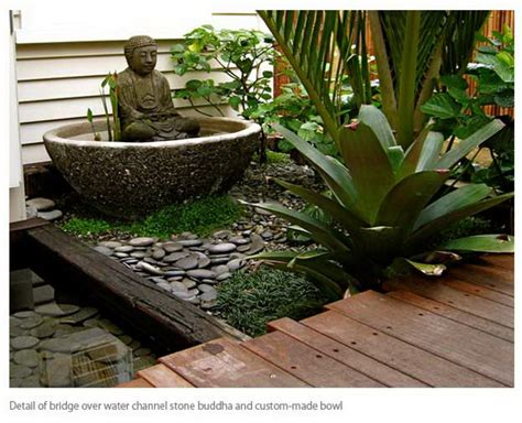 Balinese Landscaping Ideas