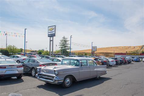 1957 Chevrolethtml  Autos Post