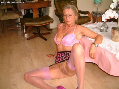 123  Porn Pic From Sexiest Gran Of Alltime Dutch Ria