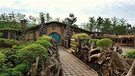 farm house lembang bandung wisata favorit keluarga khas