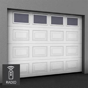 inspire porte de garage avec porte interieure vitree sur With porte de garage et porte vitrée intérieure sur mesure