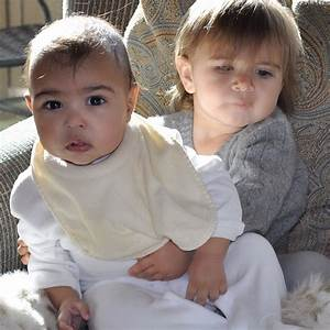 MissInfo.tv » Kim Kardashian Shares An Adorable Photo of ...