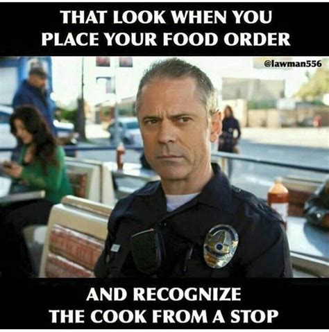 Funny Cop Memes - 419 best to protect serve thin blue line images on pinterest police humor police and cops