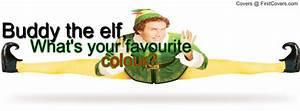 Buddy The Elf Wallpaper - WallpaperSafari
