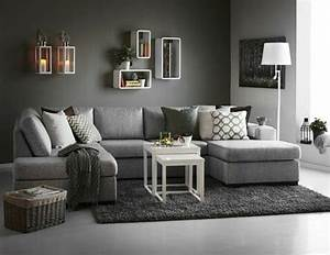 les 25 meilleures idees de la categorie salon gris et With awesome mur couleur taupe clair 4 deco salon gris 88 super idees pleines de charme