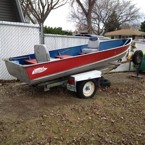 Fishing Boats For Sale Renfrew County by For Sale Fishing Boat