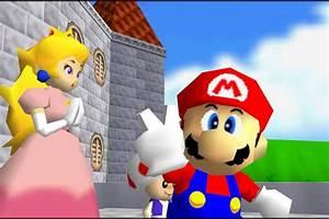 Super Mario 64 Speedrun Record Broken Twice In One Weekend