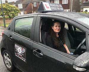 Driving Lessons In Erith