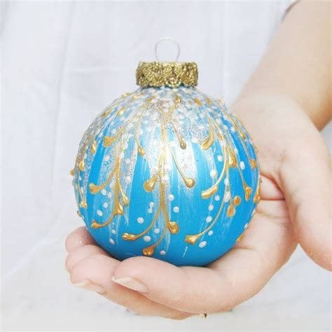 faberge inspired christmas ornament rich
