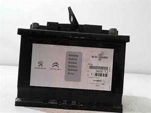 Batterie Citroen C4 : batterie citroen c4 diesel ~ Medecine-chirurgie-esthetiques.com Avis de Voitures