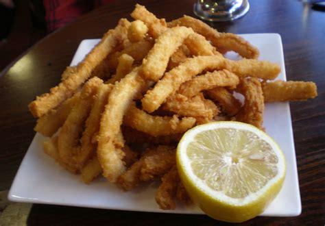cuisine calamar file rabas de calamar jpg