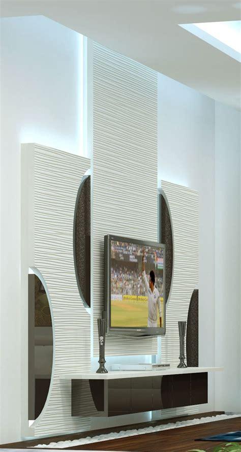look stunning tv wall design ceiling design false