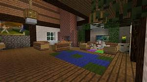 Large Minecraft Room Decor Home Design Ideas : Minecraft