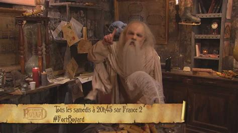 fort boyard 2013 l antre du p 232 re fouras