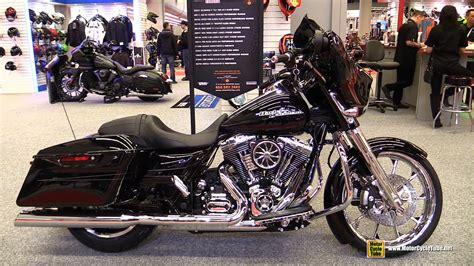 Harley Davidson Parts by 2015 Harley Davidson Flhxs Glide Special Customized