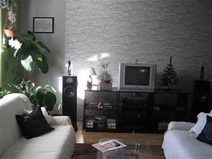 decoration decoration salon gris blanc rose 2014 With deco pour jardin exterieur 14 deco salon gris blanc rose