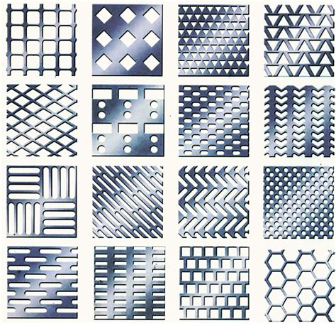 stainless steel perforated sheet net plate punched metal