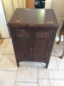 antique record cabinet antique vintage lp record cabinet 1920 s 163 40 00