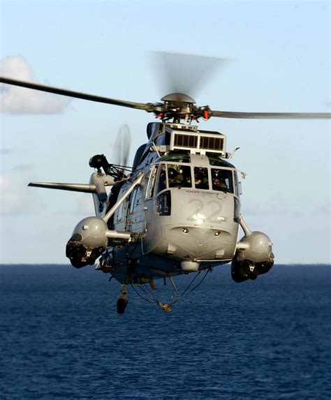 Sikorsky S-61 Sea King Ran