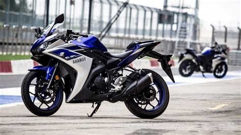 Yamaha R3, Hd Bikes, 4k Wallpapers, Images, Backgrounds