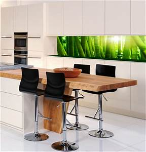Küchenrückwand Glas Foto : referenzen k chenr ckwand ideen ~ Michelbontemps.com Haus und Dekorationen