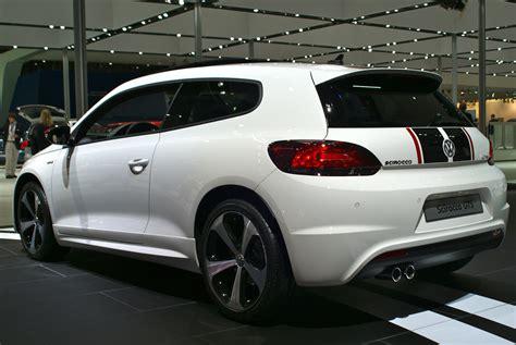 Gambar Mobil Volkswagen Scirocco by Spesifikasi Dan Harga Vw Scirocco Gts Detailmobil