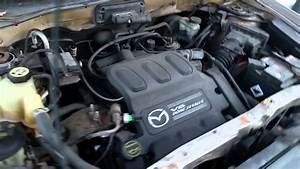 2001 Mazda Tribute V6 4x4