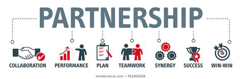 partnership shutterstock