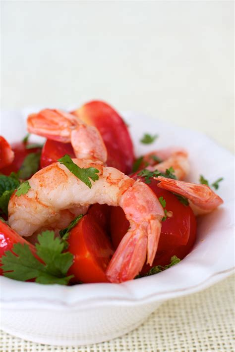 This link is to an external site that may or may not meet accessibility guidelines. Spicy Thai Shrimp Salad - Shades of Cinnamon