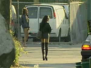Crackdowns make prostitution more dangerous: experts ...