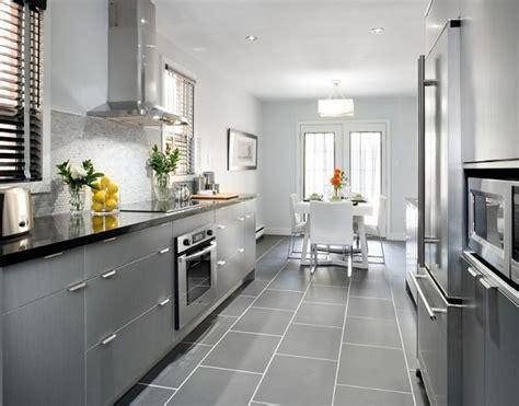 Best Grey Kitchen Designs, Ideas, Cabinets, Photos  Home