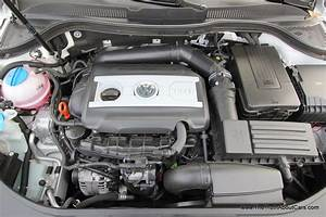 2012 Volkswagen Cc  Engine  2 0t  Picture Courtesy Of Alex