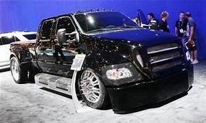 Sick Ford F650