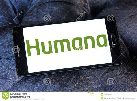 Best health insurance companies 2021: Humana Health Insurance Company Logo Editorial Image - Image of icons, finance: 105556270