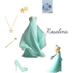 earring men princess rosalina polyvore