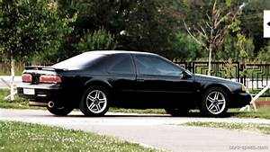 1997 Ford Thunderbird Coupe Specifications  Pictures  Prices