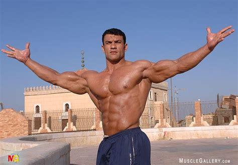 Bodybuilder Beautiful: Muscle Egypt Part 5