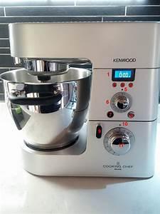 Robot équivalent Au Thermomix : ricerca ricette con cooking chef ~ Premium-room.com Idées de Décoration