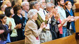 Canyon Creek Presbyterian Church: Home