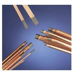 gouging electrode suppliers manufacturers  india