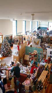 shaker heritage society the christmas craft fair is now open