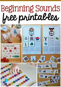 beginning sounds activities the measured mom With learning letter sounds games