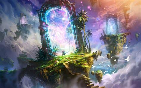 fantasy land wallpaper  images