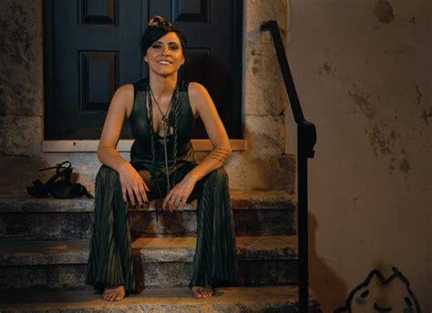 Fado dziedātāja Maria Emilia 23.02.20 ‹ Edoles pils