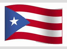 Free Animated Puerto Rico Flags Puerto Rican Clipart