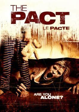 Le Pacte Location Films Et Jeux Vidéo Québec