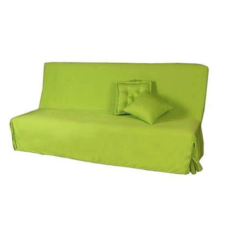 canapé vert anis housse de canape vert anis