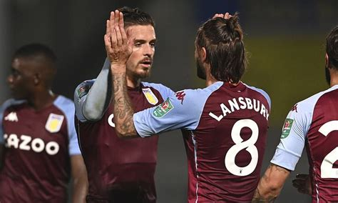 CARABAO CUP RECAP: Aston Villa, Newcastle and West Ham all ...