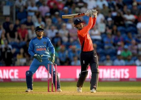 06 mar 2021 • 69,562 views. Highlights, India vs England 2nd T20I: Alex Hales steers ...